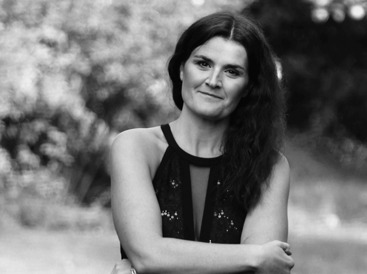 Operasangeren Klara Ek har hele Øresundsregionen som sin arbejdsplads -  Øresunddirekt